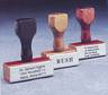 """1-1/2"""" Height - 6 Line Hand Stamps"""