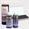 Inks & Thinners, Pads & Accessories