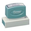 Jumbo Stamps - Two-Color