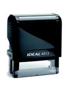 ID4913 Notary Stamp